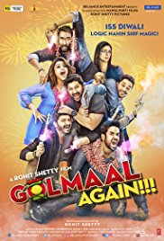 Golmaal Again (2017) – Full MOVIE | FREE DOWNLOAD | TORRENT | Watch Online | HD 1080p | x264 | WEB-DL | DD5.1 | H264 | MP4 | 720p | DVDRip | Bluray.