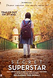 Secret Superstar (2017) – Full MOVIE | FREE DOWNLOAD | TORRENT | Watch Online | HD 1080p | x264 | WEB-DL | DD5.1 | H264 | MP4 | 720p | DVDRip | Bluray.