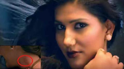 vidaio: big bos 11 kantestent sapana chaudharee ko aakhir kaun de gaya lav bait